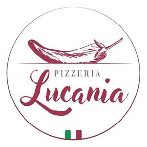 Pizzeria Lucania und Eiscafé La Dolce Lucania