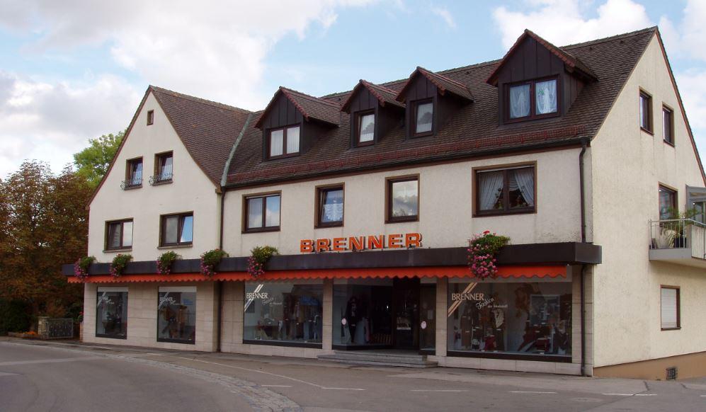 Modehaus Brenner