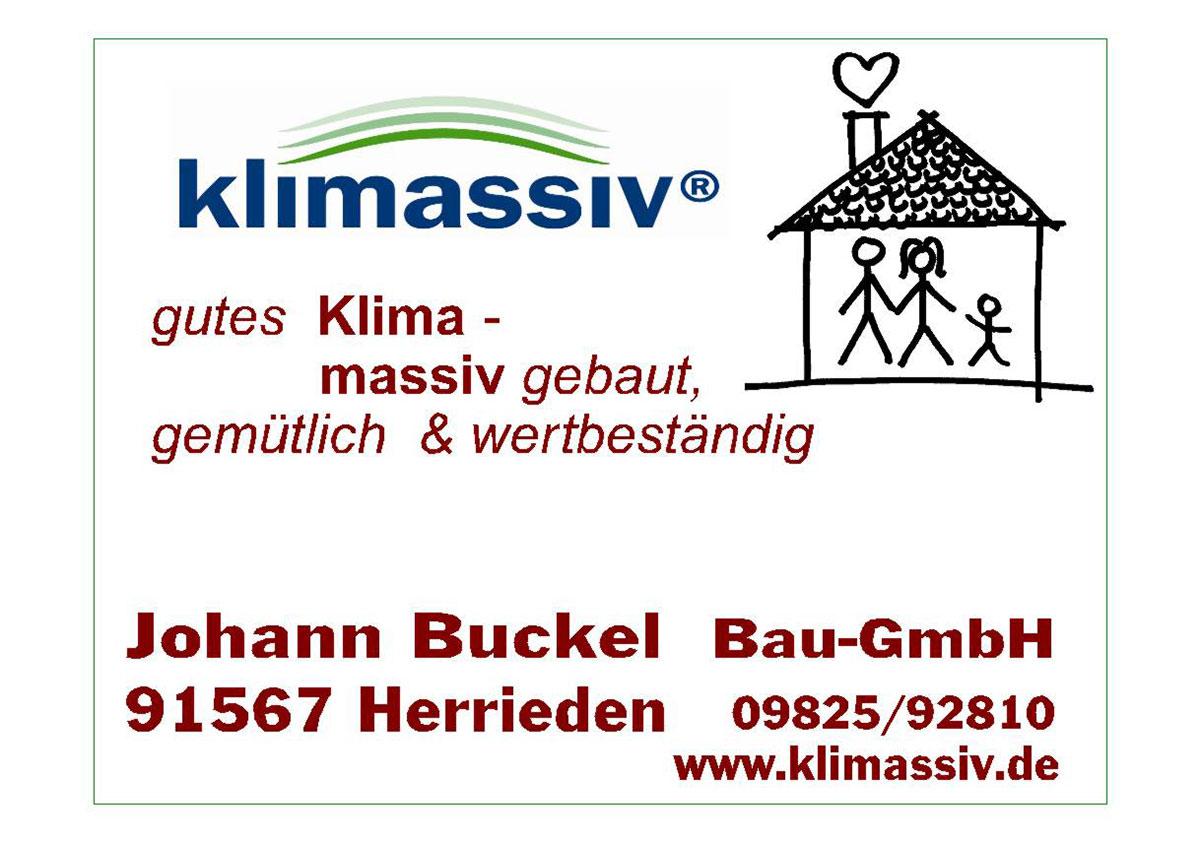 Buckel Bau GmbH